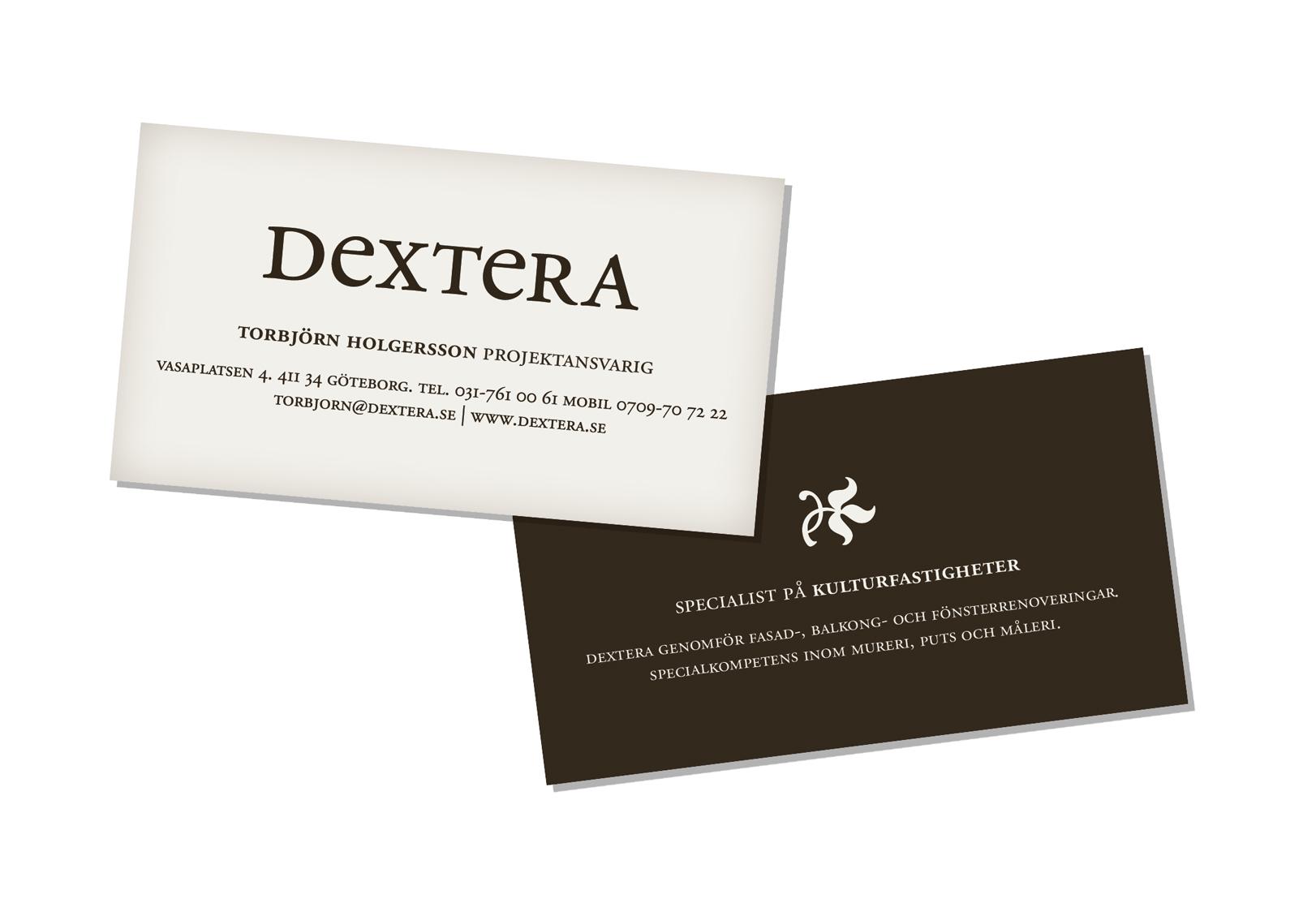 Dextera