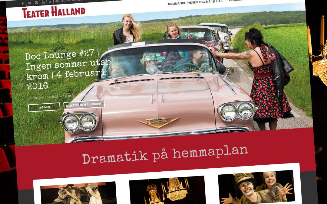 Teater Halland