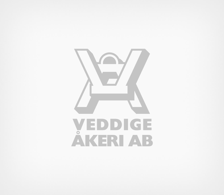 Veddige Åkeri AB nuvarande logo