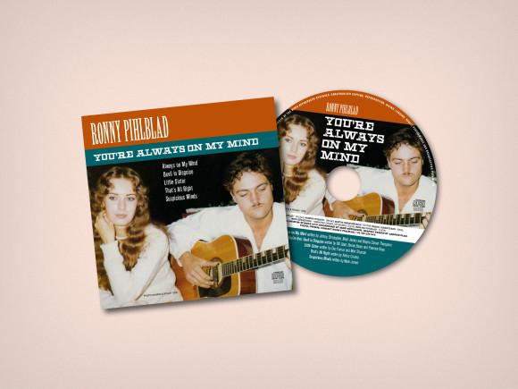Ronny Pihlblad CD